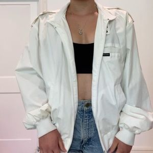 Members Only Bomber